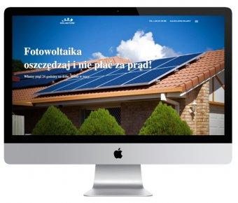 Solartime - fotowoltaika