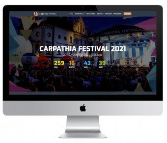 Rzeszów Carpathia Festival
